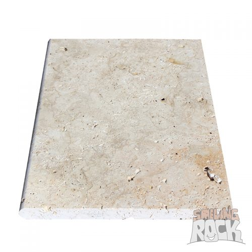 Roma Classico Travertine BullNose