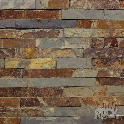 Rustic Slate Stack Stone