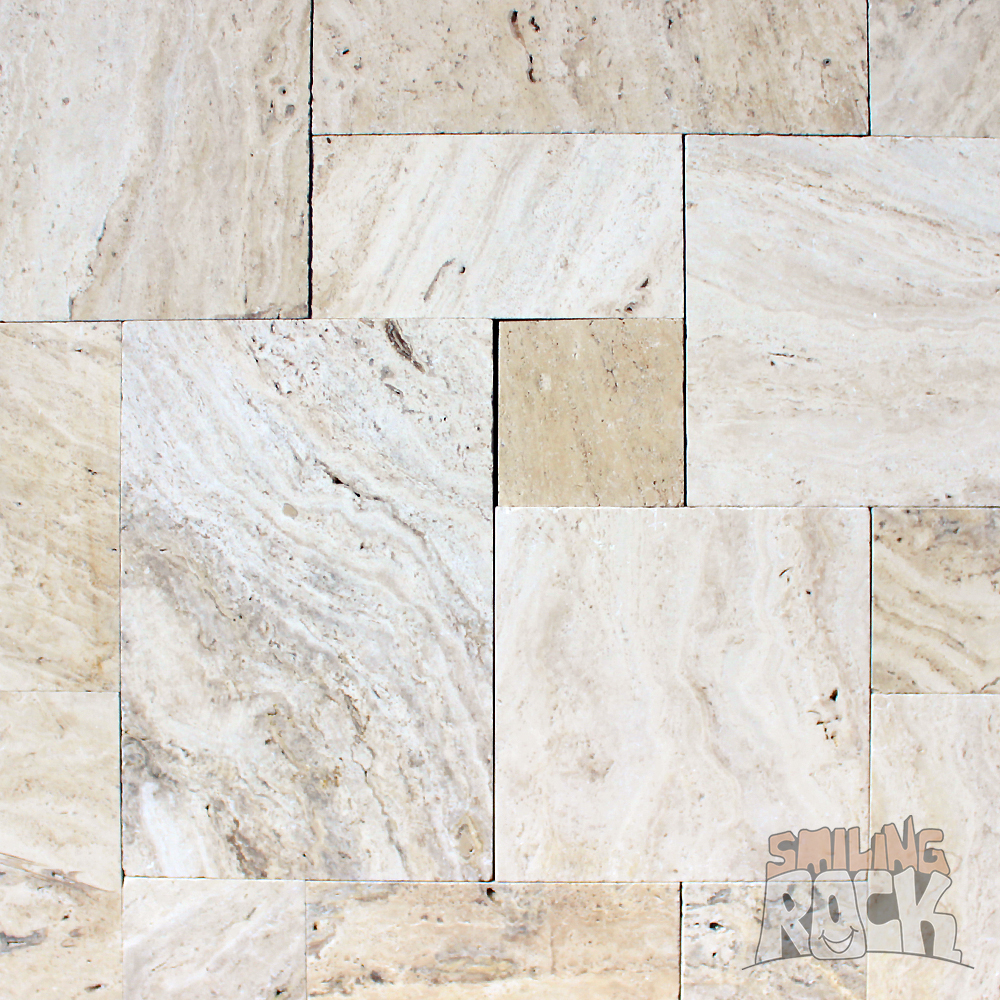 Alaskan Travertine