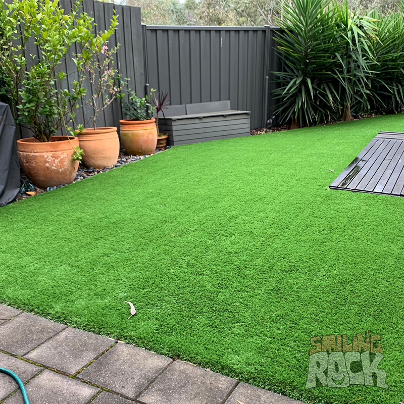 New Spring Fake Grass