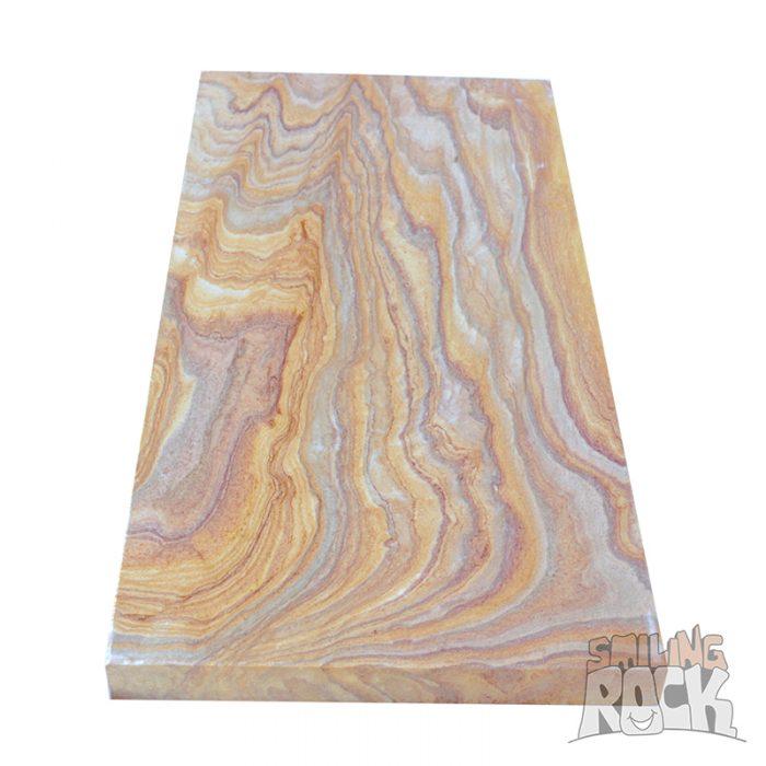 Brown Teak Sandstone